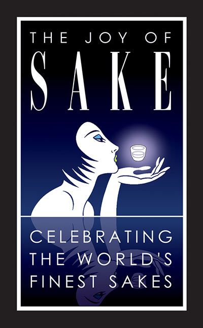 The Joy of Sake logo